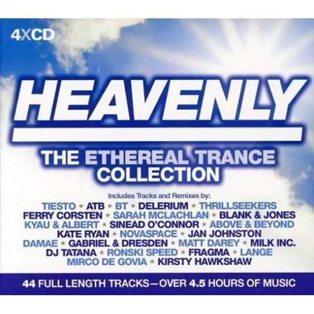 Atb - Trance Divas [disc 2] - Zortam Music