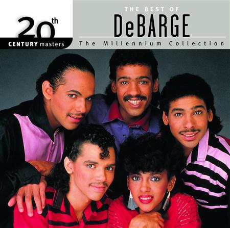 Debarge - 20th Century Masters The Millennium Collection - The Best Of Debarge - Zortam Music