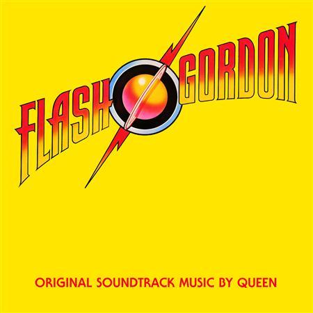 Queen - Flash Gordon (1994. Digital Remaster EMI) - Zortam Music