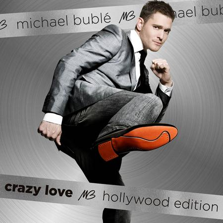 Michael Buble - Crazy Love Hollywood Edition(Cd 2) - Zortam Music