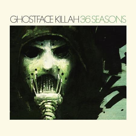 Ghostface Killah - 36 Seasons - Zortam Music