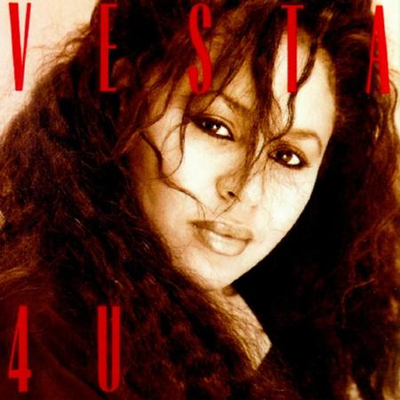 VESTA WILLIAMS  - Vesta 4 U - Zortam Music