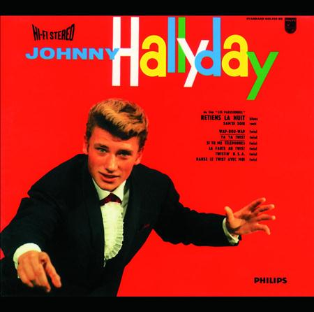 Johnny Hallyday - Si Tu Me Telephones Lyrics - Zortam Music
