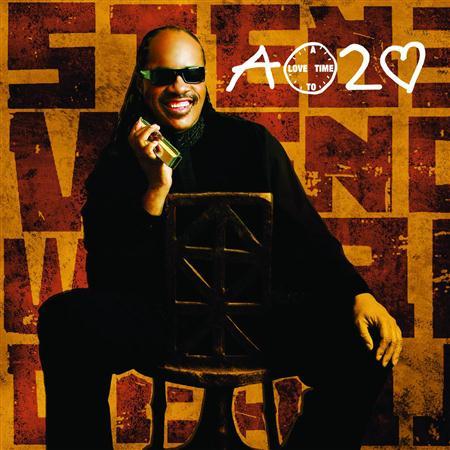 Stevie Wonder - A Time To Love - Zortam Music