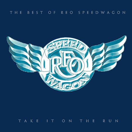 REO Speedwagon - 100 Hits Rock Jukebox - Cd2 - Zortam Music