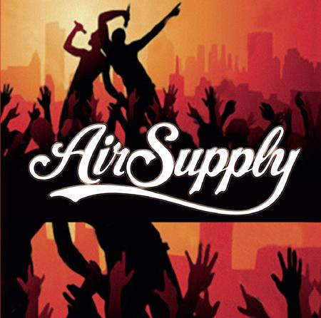 Air Supply - It