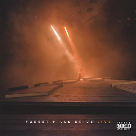 J. Cole - Forest Hills Drive: Live - Zortam Music