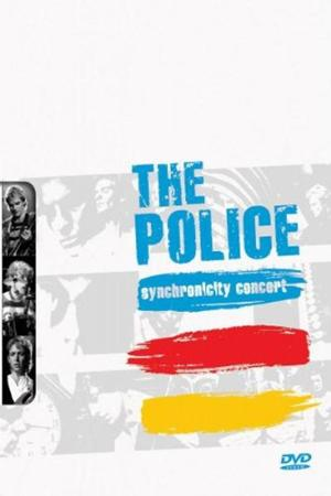 The Police - The Synchronicity Concert! - Zortam Music
