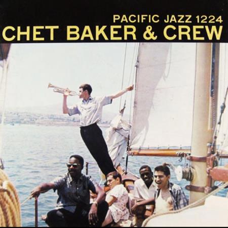 Chet Baker - Chet Baker & Crew - Zortam Music