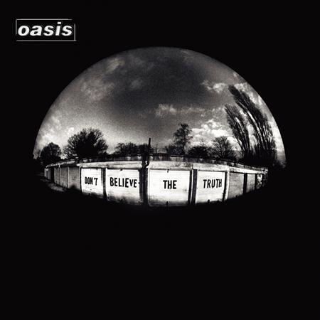 Oasis - Don