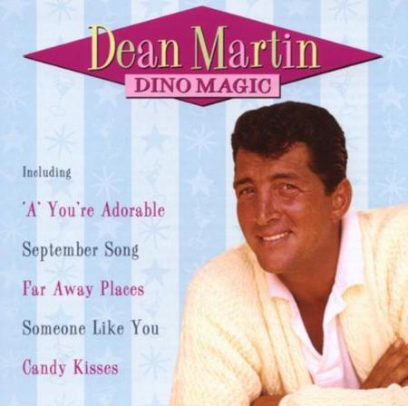 DEAN MARTIN - Dino Magic - Zortam Music