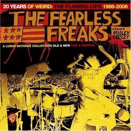 Kiss - 20 Years Of Weird The Flaming Lips 1986 - 2006 - Zortam Music