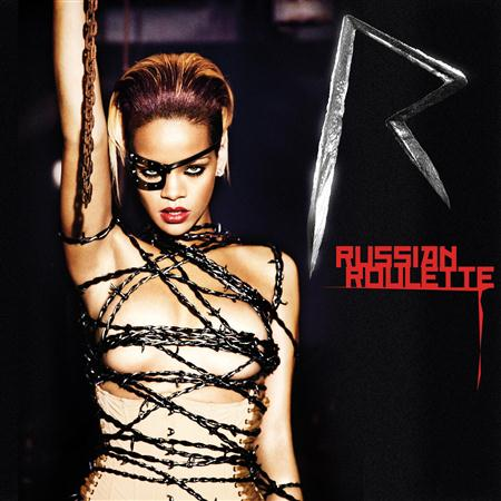 Rihanna - Russian Roulette [Single] - Zortam Music