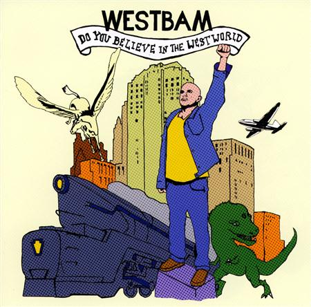Westbam - Club Sounds Vol.35 - Zortam Music