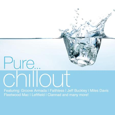 Electric Light Orchestra - Pure... Chillout [disc 3] - Zortam Music