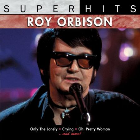 Roy Orbison - Only The Lonely (Mono)/Oh, Pre - Zortam Music