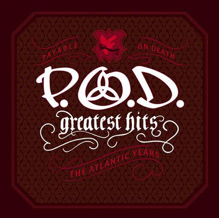 P.O.D. - Promo Only: Modern Rock Radio, December 2006 - Zortam Music
