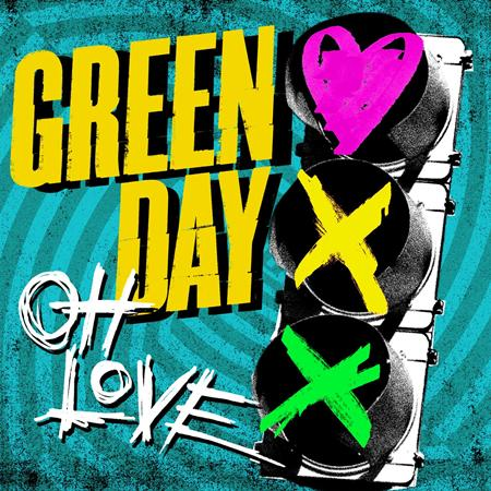 Green Day - Oh Love E.P. - Zortam Music