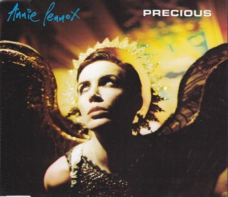 Annie Lennox - Precious - Zortam Music