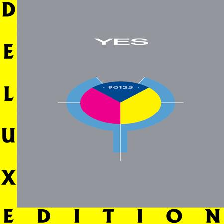 Yes - 12, 90125 - Zortam Music
