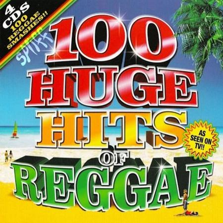 Dillinger - 100 Huge Hits Of Reggae [disc 3] - Zortam Music