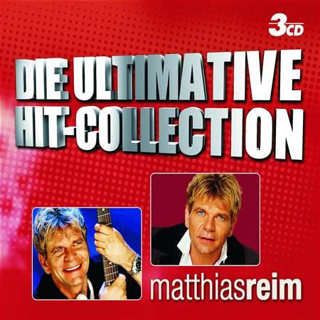 Matthias Reim - Die Ultimative Hit-Collection [disc 1] - Zortam Music