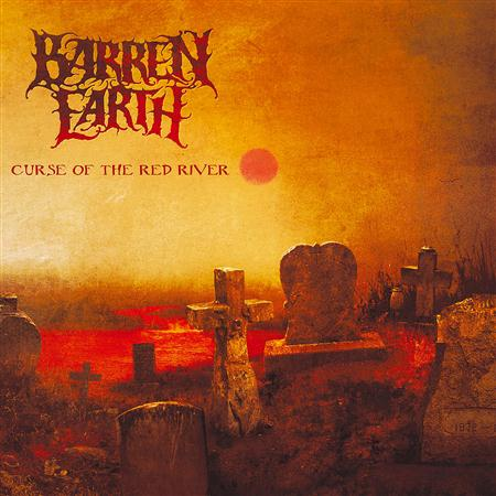 Barren Earth - Curse Of The Red River - Zortam Music
