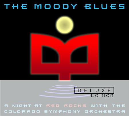 Moody Blues - A Night at Red Rocks (Deluxe Edition) (D1) - Lyrics2You