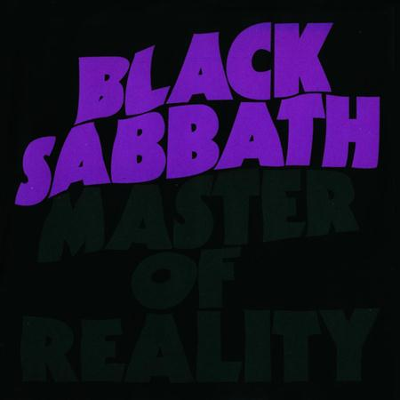 Black Sabbath - Master Of Reality [disc 2] - Zortam Music