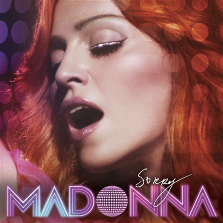 Madonna - Sorry CDM - Zortam Music