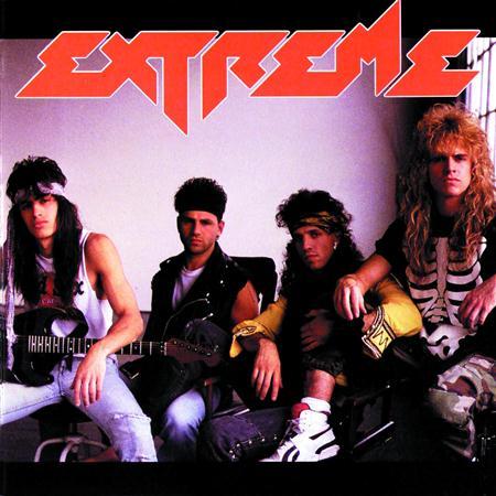 Extreme - EXTREME - Lyrics2You