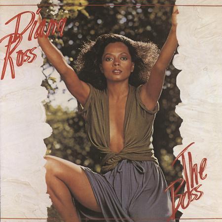 Diana Ross - Diana  The Boss - Zortam Music