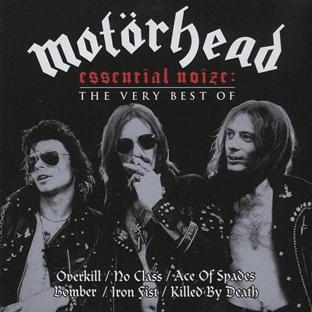 MOTORHEAD - Essential Noize: The Very Best Of - Zortam Music