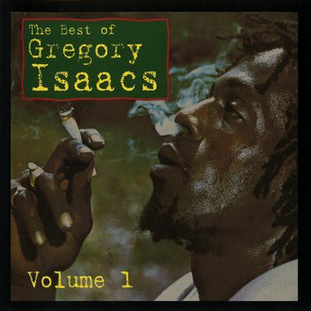 Gregory Isaacs - Irie Irie Man - Zortam Music