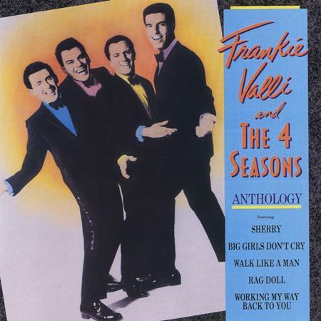 Frankie Valli &Amp; The Four Seasons - Who Loves You Lyrics - Zortam Music