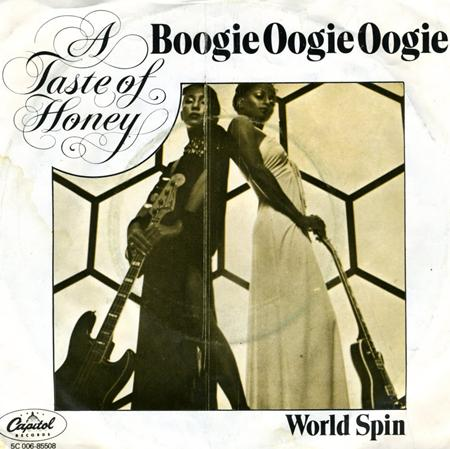 A Taste Of Honey - Beauty And The Boogie - Zortam Music