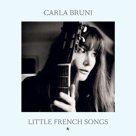 Carla Bruni - Little French Songs CD2 - Zortam Music