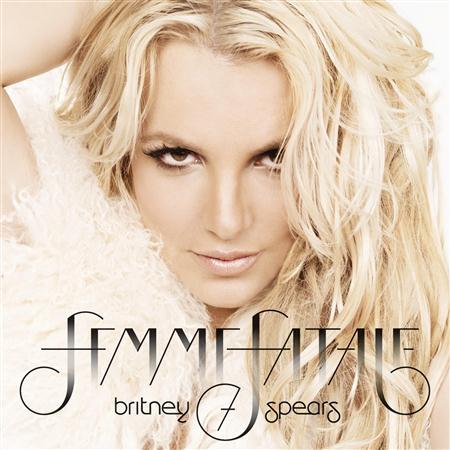 Britney Spears - Femme Fatale [Deluxe Edition] - Zortam Music