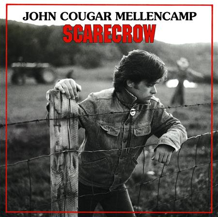 John Mellencamp - Scarecrow - The Definitive Remasters - Zortam Music