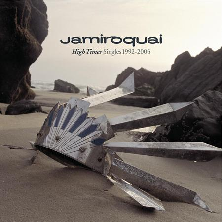 Jamiroquai - High Times - The Singles 1992 - 2006 - Zortam Music