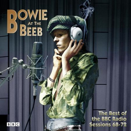 David Bowie - Bowie At The Beeb [live] [disc 1] - Zortam Music