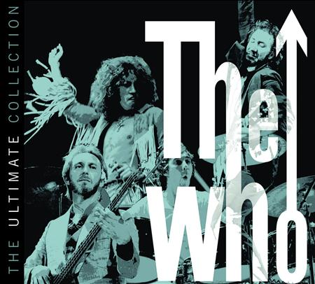 The Who - Who's Next - Zortam Music
