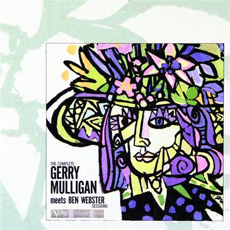 Gerry Mulligan - Gerry Mulligan Meets Ben Webster [disc 1] - Zortam Music