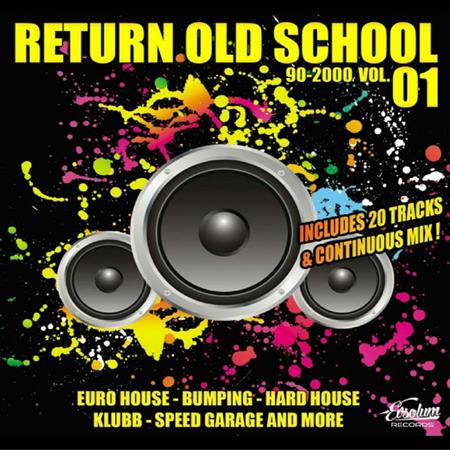 Eminem - Return Old School 90-2000, Vol. 1 [single] - Zortam Music