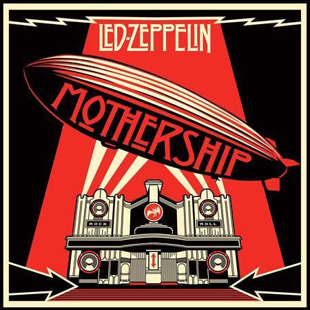 Led Zeppelin - Mothership [CD1] - Zortam Music