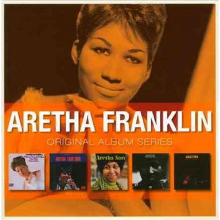 Aretha Franklin - Live At Filmore West [Deluxe] - Zortam Music