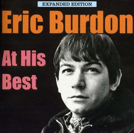 Eric Burdon - Album sconosciuto (25/02/2010 11.32.24) - Zortam Music