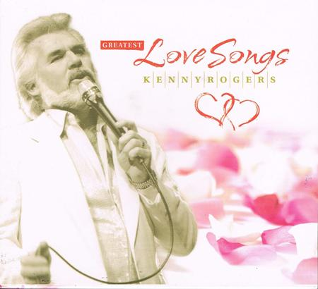 KENNY ROGERS - Greatest Love Songs - Zortam Music