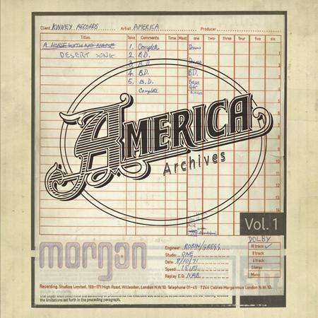 America - Die 70er Show Vol. 2 (CD 1) - Zortam Music