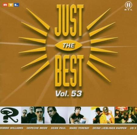 Paul McCartney - Just The Best Vol. 53 [Disc 1] - Zortam Music